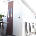 二階町M邸